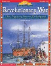 Read-Aloud Plays: Revolutionary War (Grades 4-8) - Dallas Murphy, John Neufeld