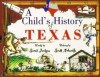 A Childs History of Texas (Revised) - Sarah Jackson