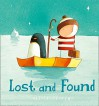 Lost and Found - Jacqueline Sheehan