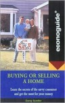 Econoguide Buying and Selling a Home - Corey Sandler
