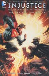 Injustice: Gods Among Us Year One: The Complete Collection - Tom Taylor