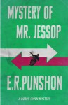 Mystery of Mr. Jessop (The Bobby Owen Mysteries) (Volume 8) - E.R. Punshon