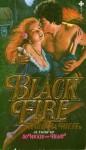 Black Fire - Barbara Riefe