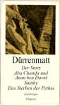 Der Sturz (Werkausgabe, #23) - Friedrich Dürrenmatt