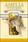 Amelia, The Flying Squirrel - Joe L. Wheeler