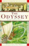 Odyssey, The (Kingfisher Classics) - Homer
