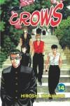 Crows Vol. 14 - Hiroshi Takahashi