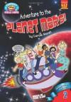 Adventure To the Planet Mars! (Fantasy Field Trip) (Field Trips (Gallopade International)) - Carole Marsh