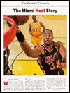 The Miami Heat Story (NBA Today) - John Nichols, Richard Rambeck