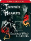 Torrid Hearts - Samantha Lucas