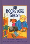 The Bookstore Ghost - Barbara Maitland, Nadine Bernard Westcott