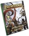 Pathfinder Roleplaying Game: Strategy Guide - Wolfgang Baur, John Compton