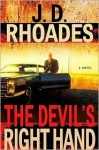 Devil's Right Hand - J. Rhoades