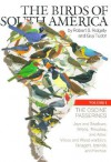 The Birds of South America: Volume 1: The Oscine Passerines - Robert S. Ridgely