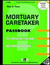 Mortuary Caretaker - Jack Rudman