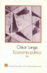 Economia Politica, II. Teoria de La Reproduccion - Erich Fromm, Oskar Richard Lange