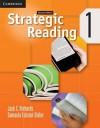 Strategic Reading 1 - Jack C. Richards, Samuela Eckstut-Didier