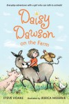 Daisy Dawson on the Farm - Steve Voake, Jessica Meserve