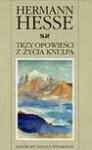 Trzy opowieści z życia Knulpa - Hermann Hesse