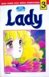 Lady Vol. 3 - Yoko Hanabusa