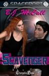 Scavenger - B.J. McCall