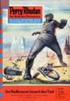 """Perry Rhodan 69: Im Halbraum lauert der Tod (Heftroman): Perry Rhodan-Zyklus """"Atlan und Arkon"""" (Perry Rhodan-Erstauflage) (German Edition) - Kurt Mahr"""