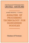 Analysis of Processing Technology for Manganese Nodules - United Nations
