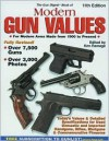 The Gun Digest Book of Modern Gun Values - Ken Ramage