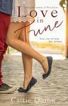 Love in Tune (Brew Ha Ha # 2.5) - Bria Quinlan, Caitie Quinn