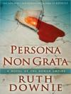 Persona Non Grata - Ruth Downie, Simon Vance