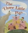 [(The Three Little Pigs)] [Retold by Kath Jewitt ] published on (June, 2012) - Kath Jewitt
