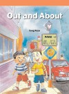Out and about - Greg Roza