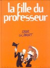 La fille du professeur - Sfar, Emmanuel Guibert