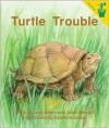 Turtle Trouble - Lynn Salem, Josie Stewart