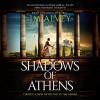 Shadows of Athens - J.M. Alvey, Gavin Osborne
