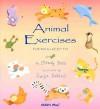 Animal Exercises (Animal Lullabies) - Mandy Ross