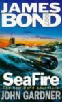 Seafire - John E. Gardner