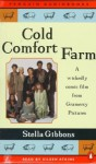 Cold Comfort Farm - Stella Gibbons, Eileen Atkins