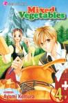 Mixed Vegetables, Vol. 4 - Ayumi Komura