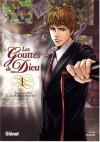 Les Gouttes de Dieu 1 - Tadashi Agi, Anne-Sophie Thévenon, Shu Okimoto