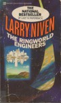 Ringworld Engineers - Larry Niven
