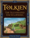 Tolkien : The Illustrated Encyclopaedia - David Day
