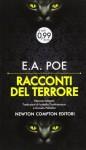 Racconti del terrore - Edgar Allan Poe, Isabella Donfrancesco, Daniela Palladini