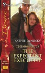 The Expectant Executive: The Elliotts - Kathie DeNosky