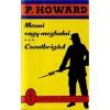 Menni vagy meghalni ; Csontbrigád (P. Howard-sorozat) - Jenő Rejtő