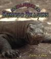 Endangered Komodo Dragons (Earth's Endangered Animals) - Bobbie Kalman