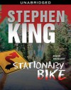 Stationary Bike - Ron McLarty, Stephen King