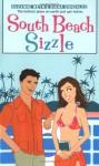 South Beach Sizzle - Suzanne Weyn