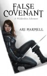 False Covenant - Ari Marmell