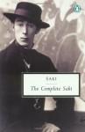 The Complete Saki - Saki